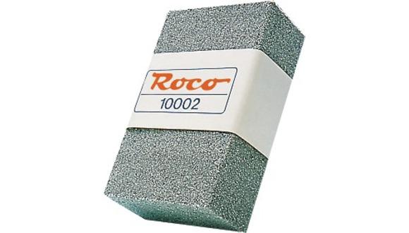 Slipkloss för räls, Roco