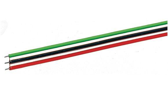 3-ledad kabel 10m, Roco