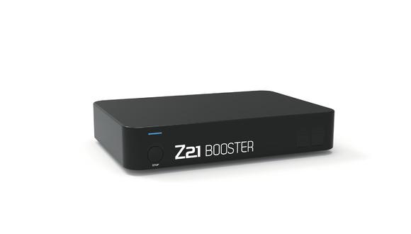 Z21 Booster, Roco