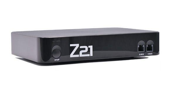 Digitalcentral Z21, Roco