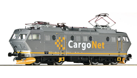 Ellok El16 Cargonet, Roco