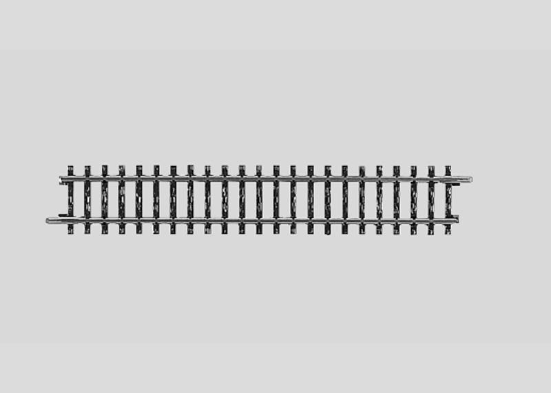 lagerBRak räls 168,9 mm, Märklin