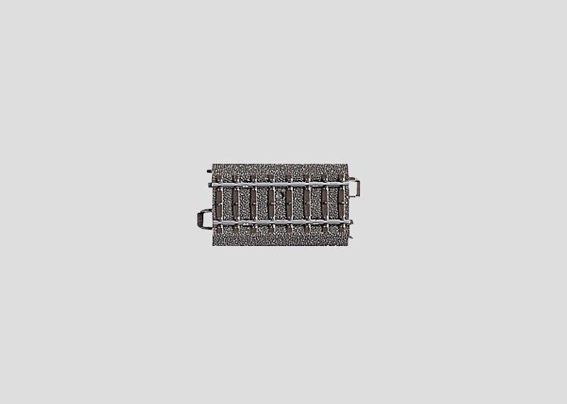 lagerBRak räls 64,3 mm, Märklin