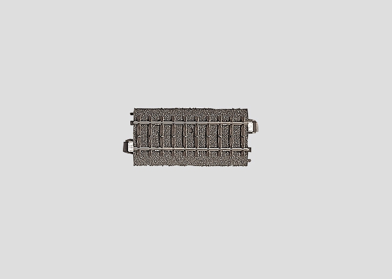 lagerBRak räls 77 mm, Märklin