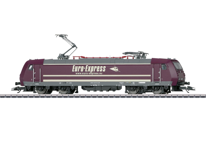 lagerE-lok BR 146 Euro Express, Märklin