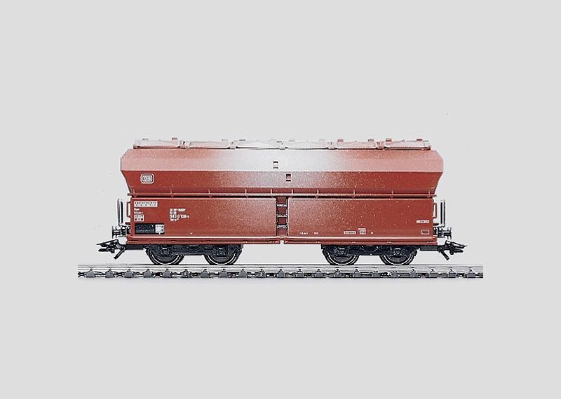 lagerBGodsvagn Tad-u961 DB, Märklin