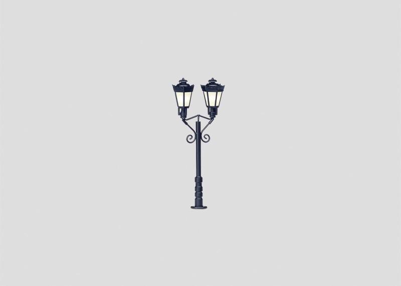 lagerBÄldre parklampa 65mm, Märklin
