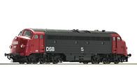Diesellok My DSB