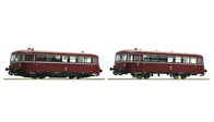 Railbus class 798/998, DB