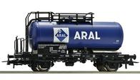 Tankvagn ARAL