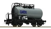 Tankvagn GATX
