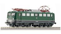 Ellok Br140 DB grön