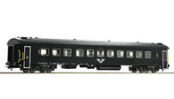 Pers.vagn B7 svart