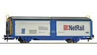 Täckt Godsvagn NetRail