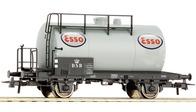 Tankvagn ESSO DSB