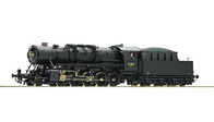 Steam locomotive Litra N,