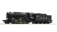 Ånglok S 160, USATC