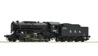 Dampflok S-160