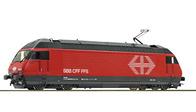 E-Lok Re 460 Kamera DC