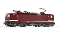 E-Lok BR 243, bordeauxrot