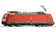 E-Lok BR 186 DB AG