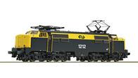 E-Lok 1212 NS gelbgrau