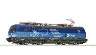 E-Lok BR 193 CD Cargo Snd
