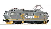 Ellok El16 Cargonet