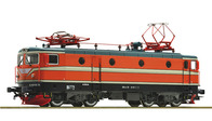 Ellok Rc3 SJ orange sound