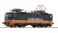Ellok Rc3 HectorRail