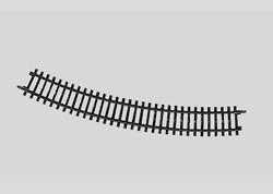 Böjd räls .r424,6 mm