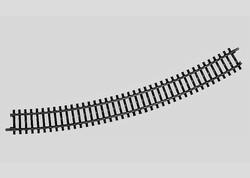 Böjd räls .r553,9 mm