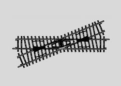 Korsning 168,9 mm