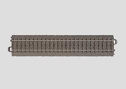 Rak räls 188,3 mm