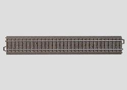 Rak räls 236,1 mm