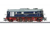 Class V 140 001 Diesel DR