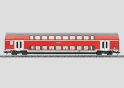 Personvagn DBz 751 DB