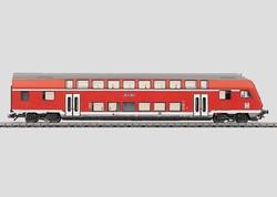 Personvagn DBbzf 761 DB
