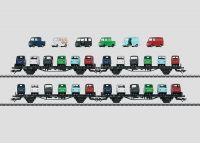 Biltranssportvagnset DB