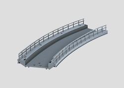 Böjd bro r 360 mm