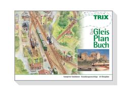 Gleisplanbuch Trix C-Glei