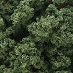 lagerxBushes - Medium Green, Woodland Scenics